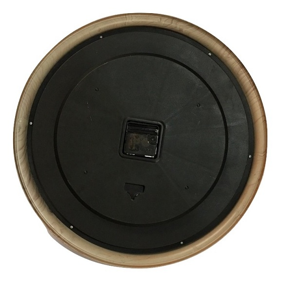 Đồng hồ treo tường kim trôi Big Quartz DT02