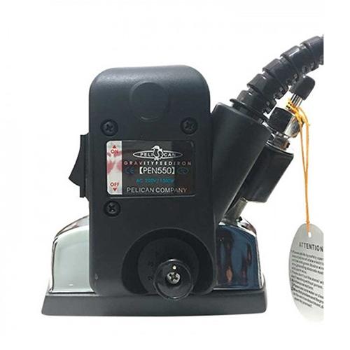 Bàn ủi hơi nước công nghiệp bình treo PEN550 - 1300W