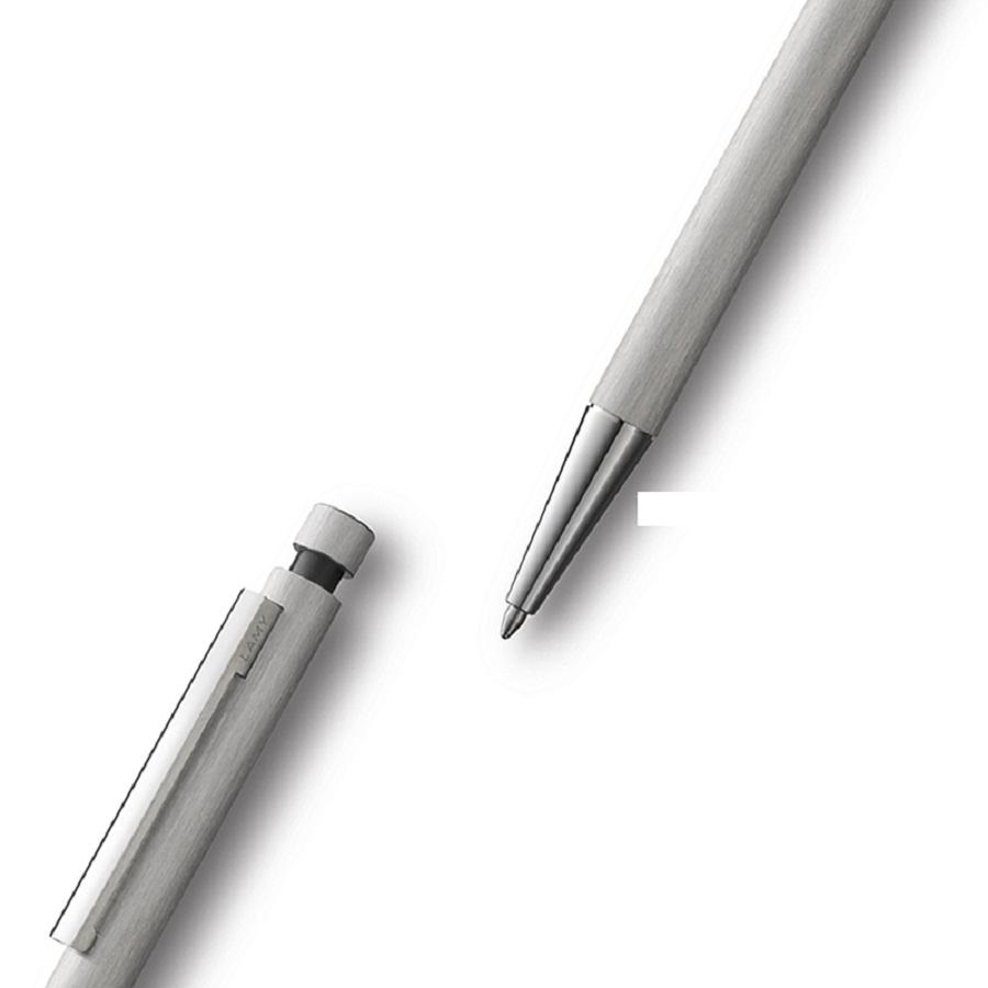 Bút Bi LAMY CP1 Ballpoint pen-4000948 Bạc