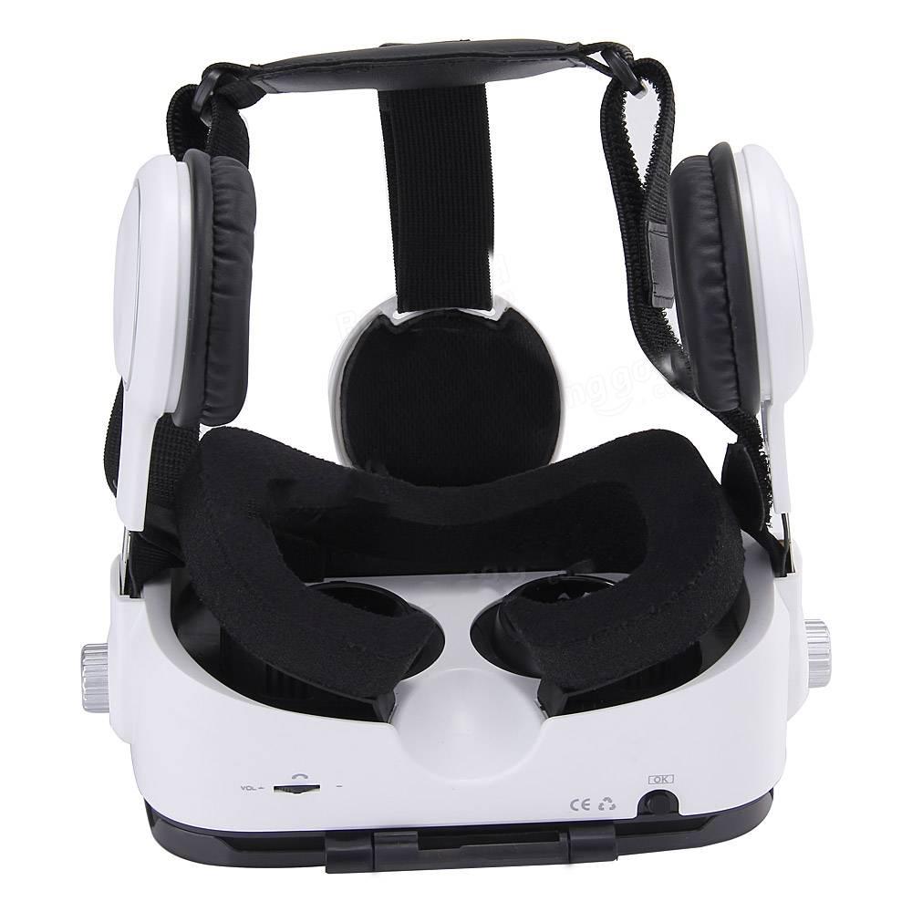 Kính Thực Tế Ảo 3D  BOBOVR Z4 Phiên Bản Mới Nhất AZONE