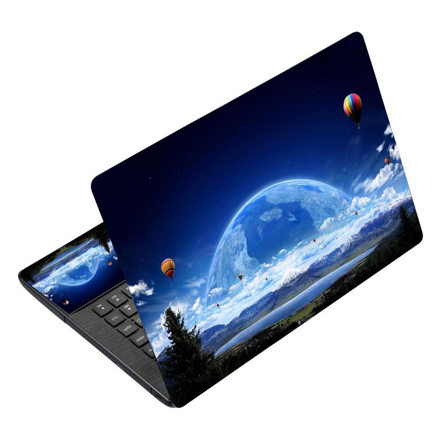 Miếng Dán Decal Dành Cho Laptop - Thiên Nhiên LTTN-37