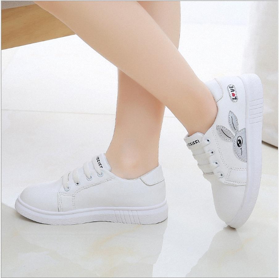 giày thể thao bé gái từ 4 - 13 tuổi_TE201
