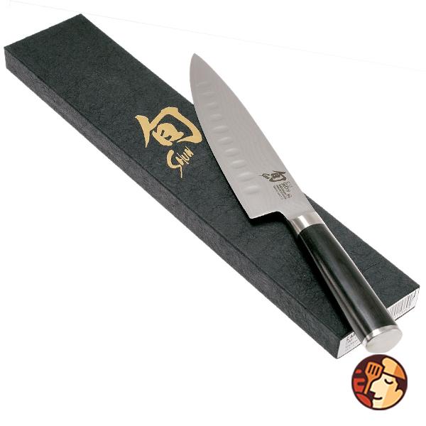 KAI - Shun Classic - Dao Chef Hollow 20 cm