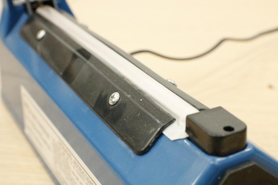 Máy hàn miệng túi bằng tay PFS 200 - Màu xanh dương