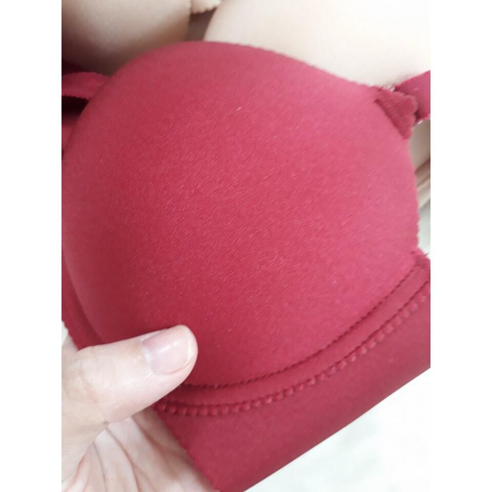 Áo lót đúc siêu nâng, đẩy ngực