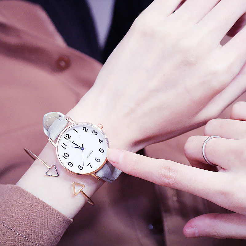 Đồng hồ nam nữ thời trang thông minh ravani DH38