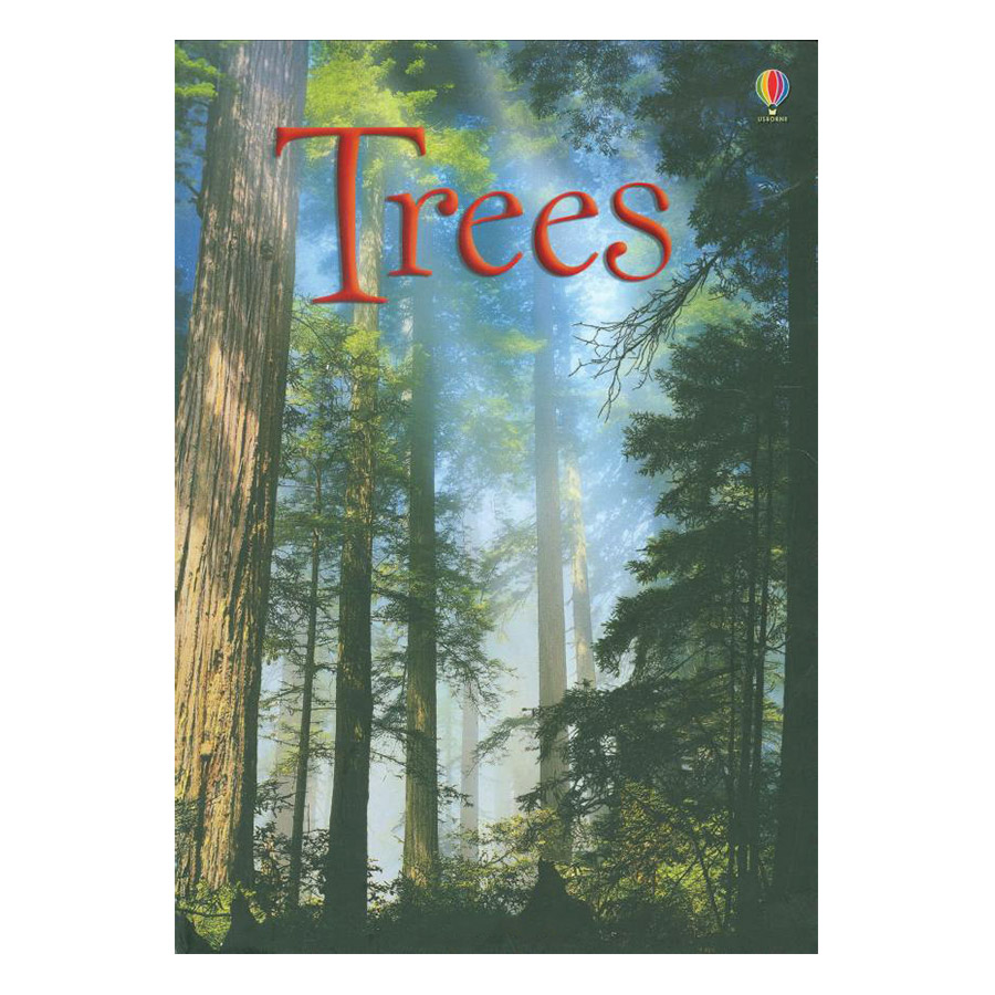 Usborne Trees