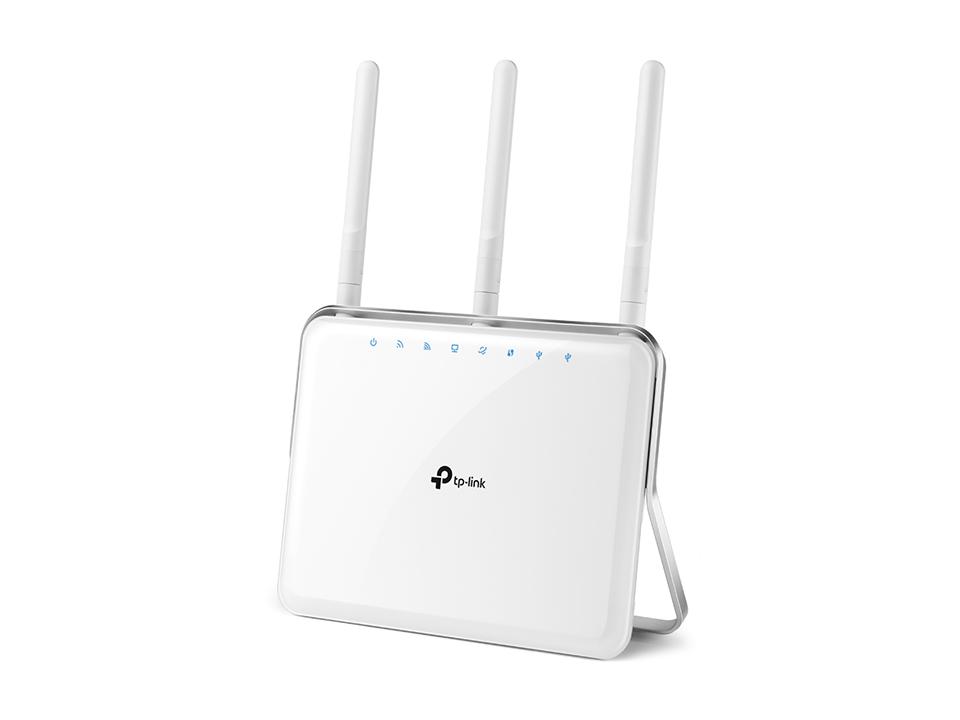Bộ phát wifi TP-Link Archer C9 Wireless AC1900 Hàng chính hãng