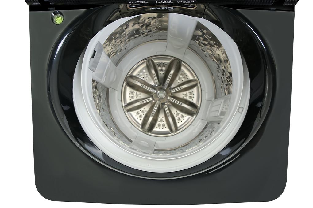 Máy giặt Panasonic Inverter 12.5 Kg NA-FD125V1BV Mới 2021 - Hàng chính hãng (chỉ giao HCM)