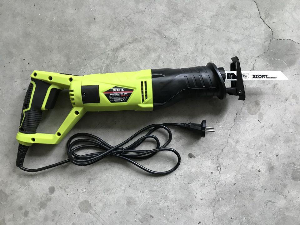 Máy cưa kiếm,Máy cưa kiếm điện cầm tay 950W XCORT