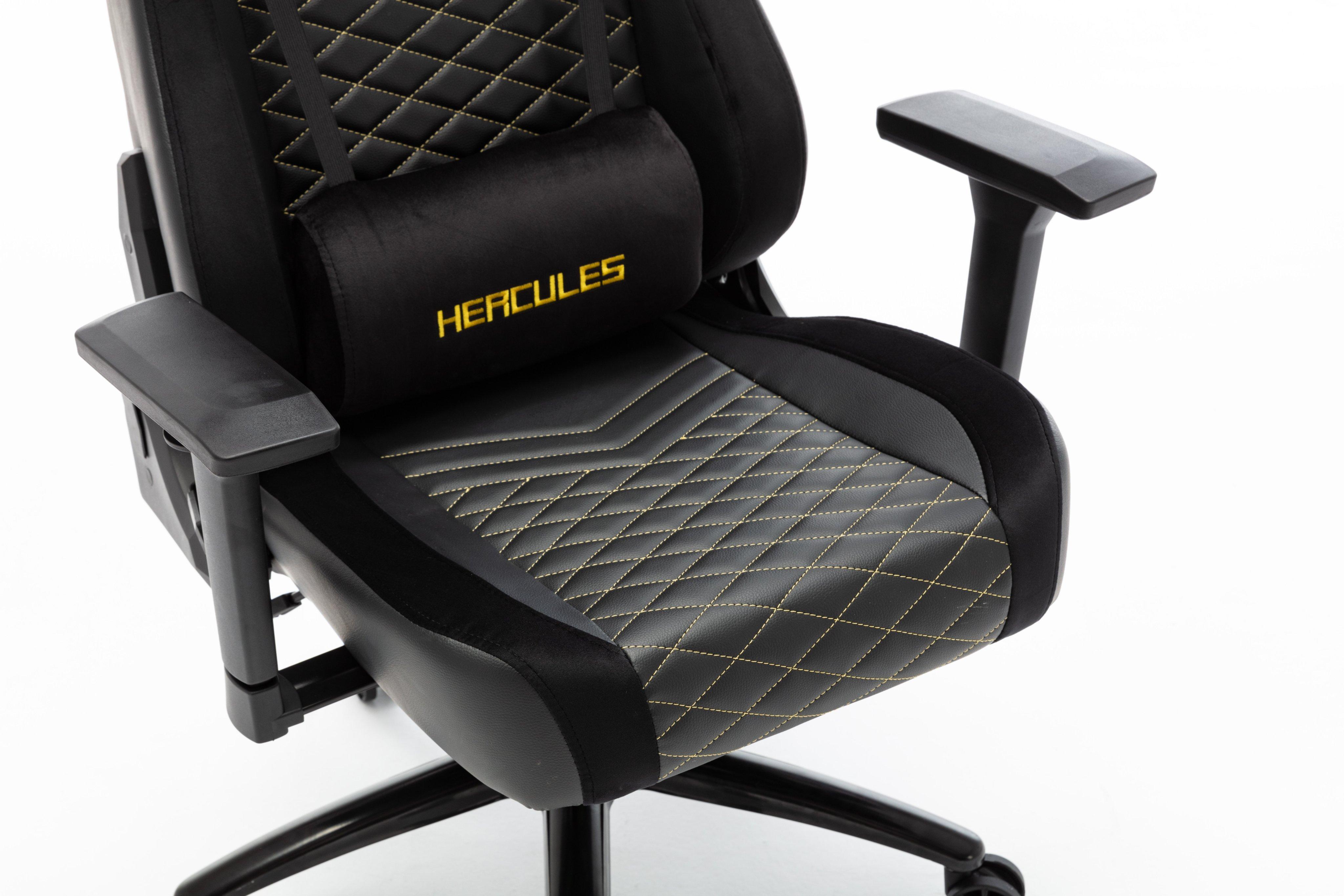 Ghế chơi game E-Dra Hercules EGC203 V2 - Hàng chính hãng