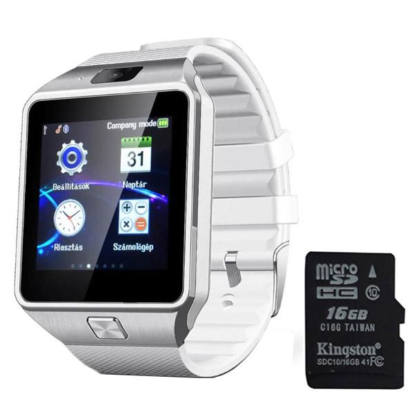 Đồng hồ thông minh SSD09 tặng thẻ nhớ 16Gb