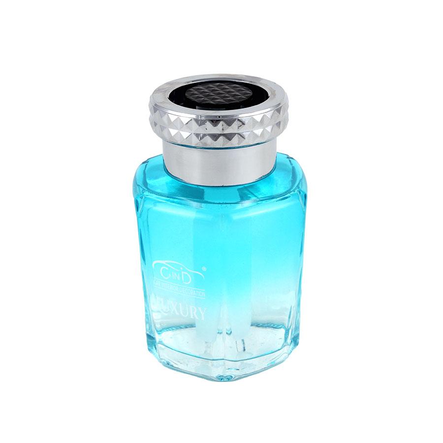 Nước hoa ô tô LUXURY CIND-3072 Ocean 130ml