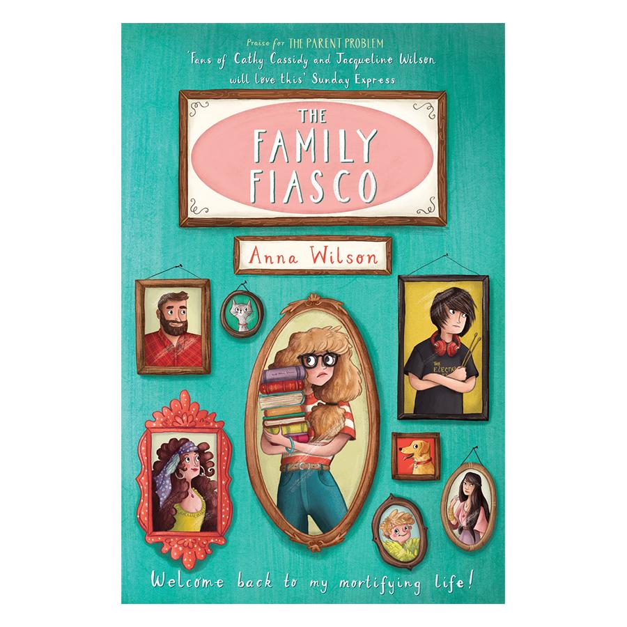 Family Fiasco, The