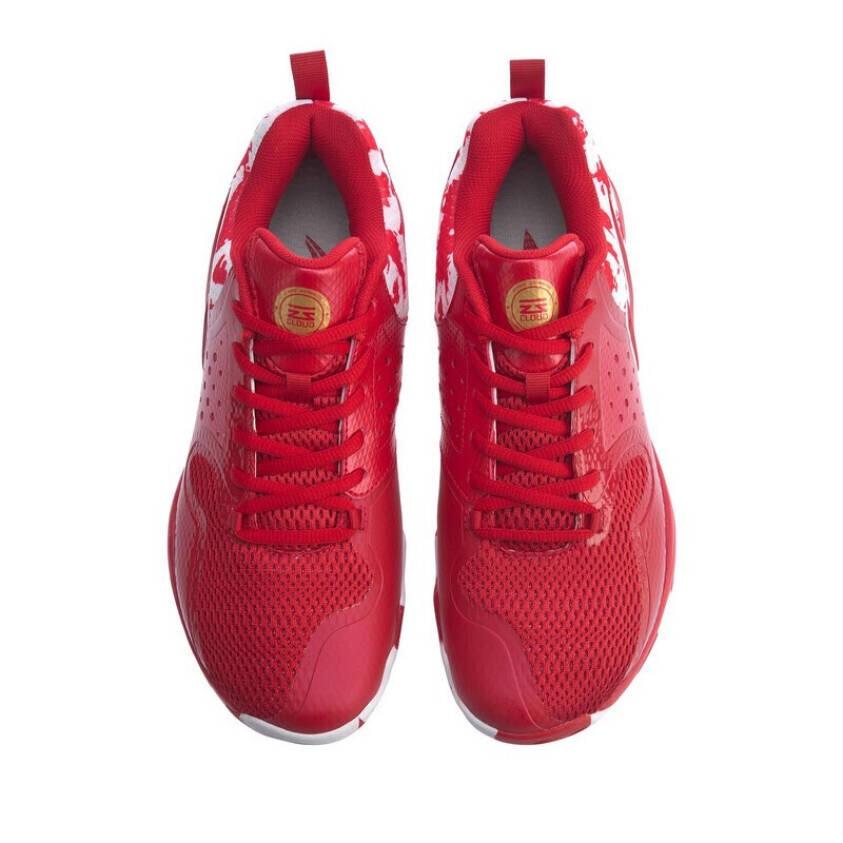 Giày cầu lông Lining AYTQ011-2 hàng chính hãng - Tặng tất thể thao Bendu