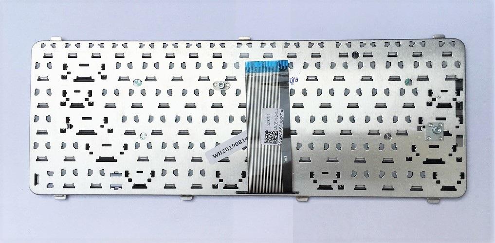 Bàn Phím Thay Thế Dành Cho Laptop HP Compaq 6530s, 6535s, 6531s, 6730s, 6735s, 510, 511, 515, 610, 615 Keyboard