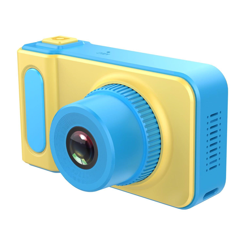 Máy chụp hình mini Kỹ thuật số cho bé Promax Baby Cute Cartoon Gifts (Hàng nhập khẩu)