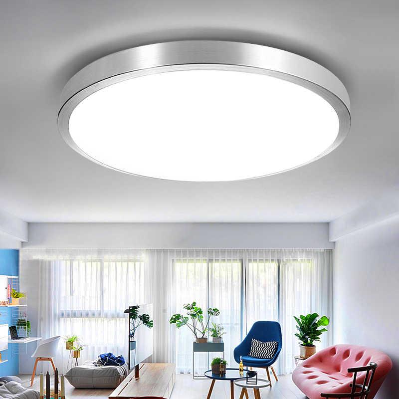 Đèn LED ốp nổi 18W siêu sáng – tiết kiệm điện