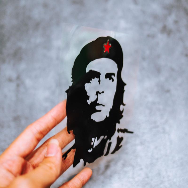 Sticker Transfer Che - ĐEN
