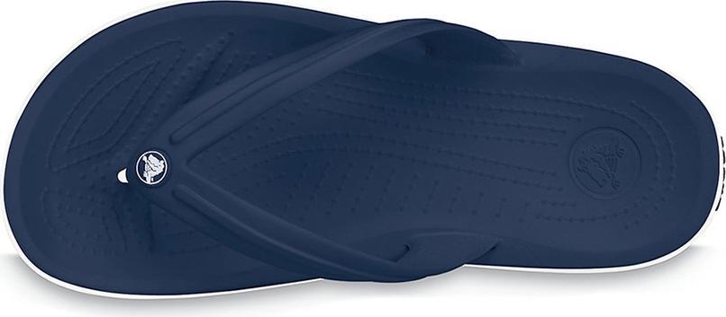 Dép kẹp Crocs Crocband  UNISEX 11033 - Xanh Navy - M11