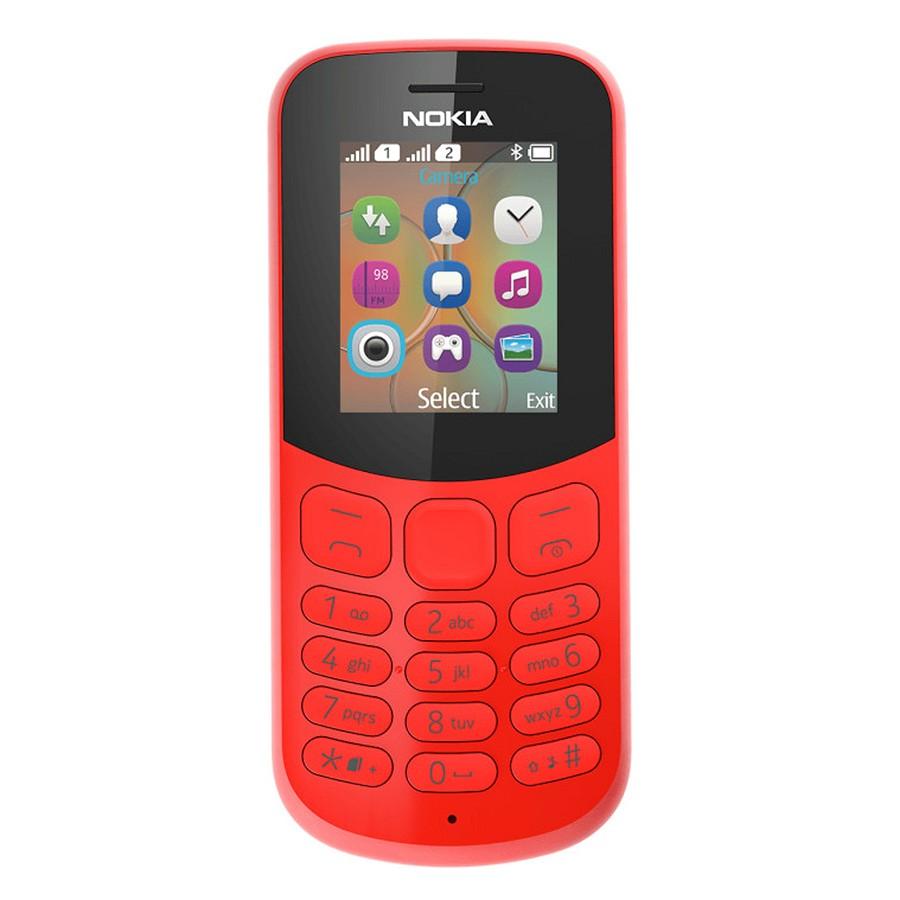 Điện Thoại Nokia 130 2017 - Hàng Chính Hãng - 8303076933763,62_1020728,520000,tiki.vn,Dien-Thoai-Nokia-130-2017-Hang-Chinh-Hang-62_1020728,Điện Thoại Nokia 130 2017 - Hàng Chính Hãng