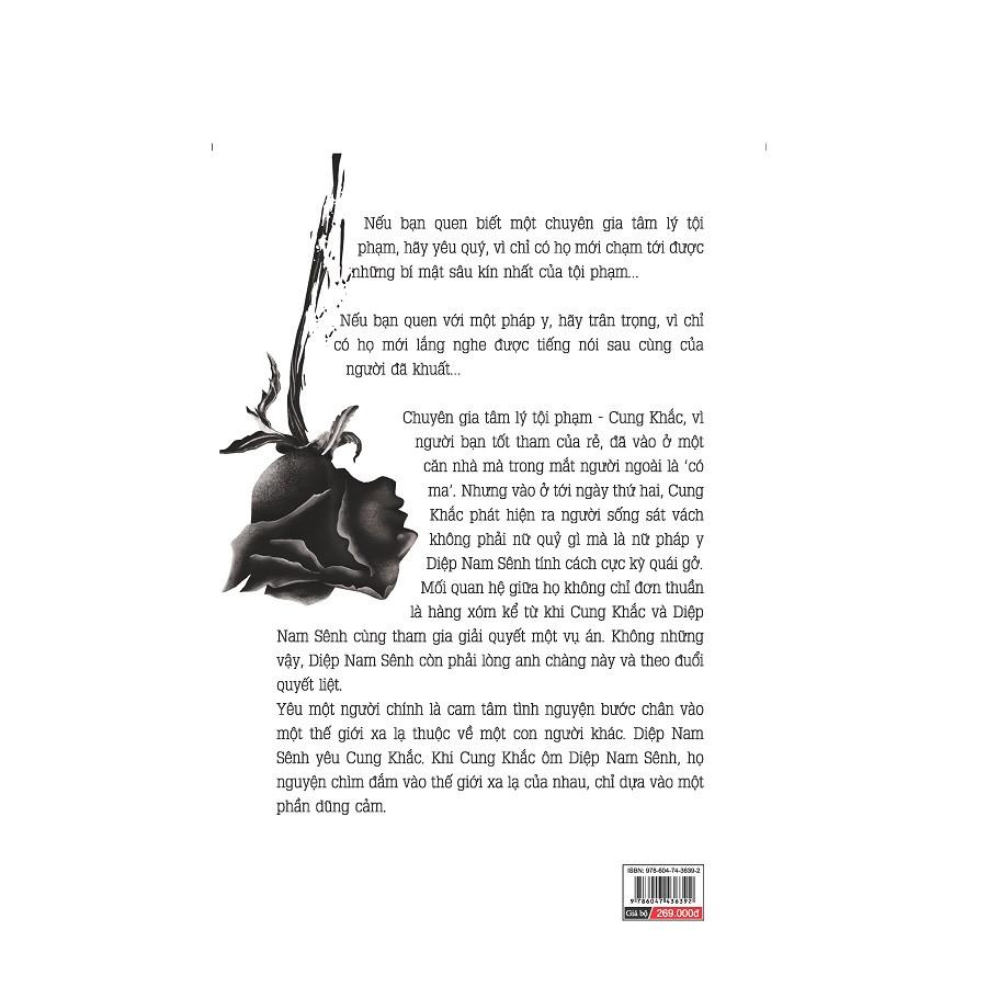 Sổ Tay Hình Cảnh (Trọn Bộ 2 Tập)