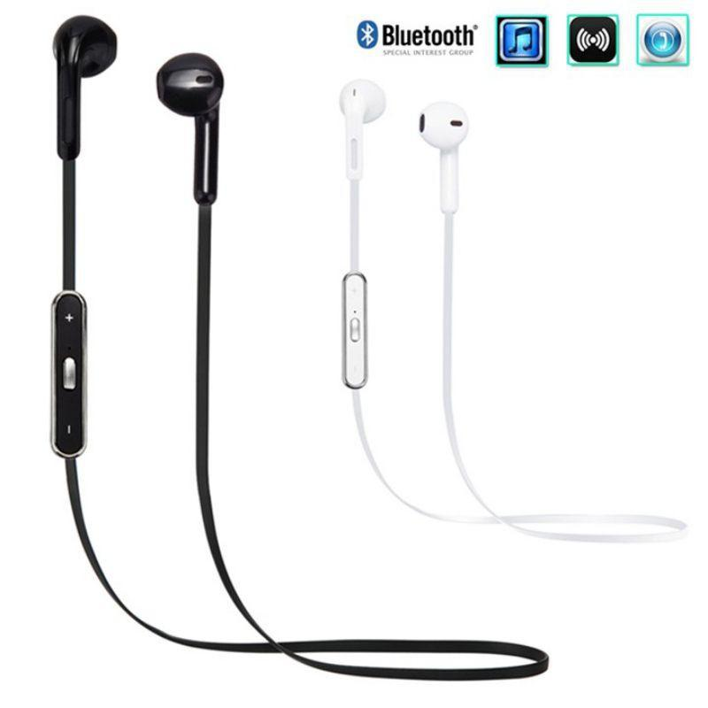 Tai Nghe Bluetooth Thể Thao S6