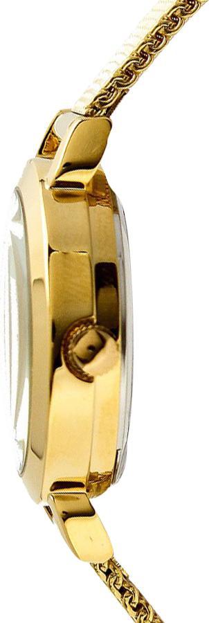 Đồng Hồ Nữ Julius Hàn Quốc JU970 - Vàng