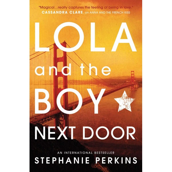 Usborne Lola and the Boy Next Door