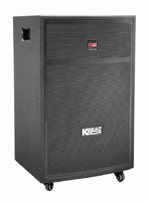 Loa kéo Karaoke Di Động Acnos  KBEATBOX CB403G - Hàng chính hãng
