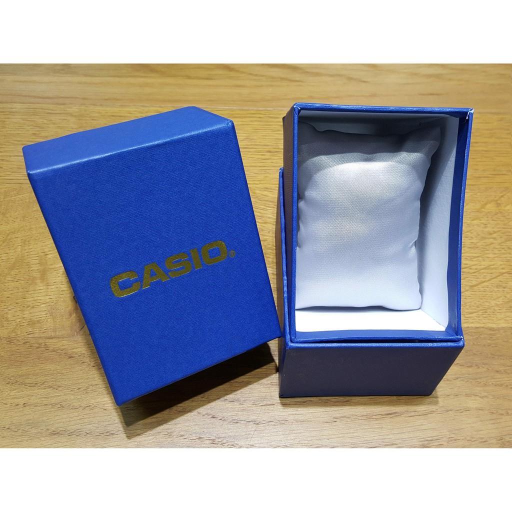 Đồng hồ nam dây kim loại chính hãng Casio Anh Khuê MTP-V006D-1B2UDF