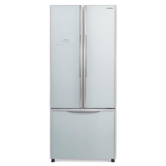 Tủ lạnh 3 cánh 405 lít Inverter Hitachi R-FWB475PGV2(GS) - Hàng chính hãng (chỉ giao HCM)