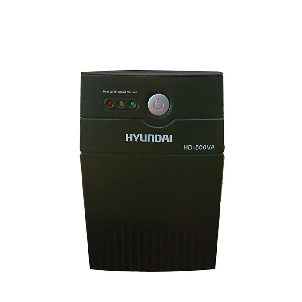 Bộ Lưu Điện Offline Hyundai 300W- Hàng Chính Hãng