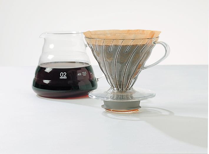 Bình cà phê Hario 600ml