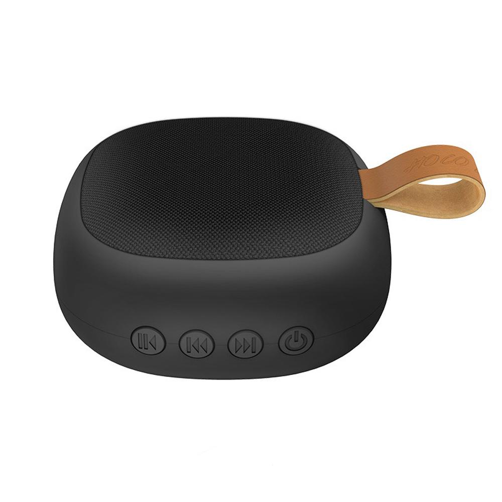 Loa Bluetooth Hoco Bs31 , Chất Lượng Cao + Tặng Gía Đỡi Điện Thoại Mini - Chính Hãng
