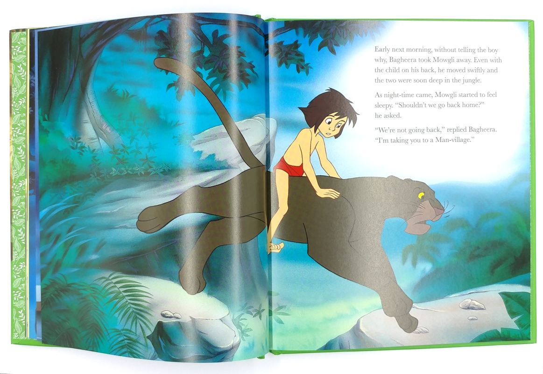 Disney Classics - The Jungle Book: Storytime Collection (Storytime Collection Disney)