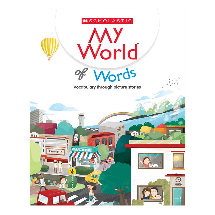 My World Of Words