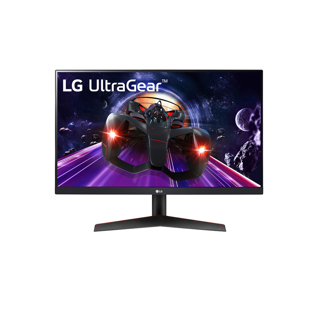 Màn hình máy tính LG UltraGear 23.8'' IPS 144Hz 1ms (GtG) HDR 24GN600-B - Hàng Chính Hãng