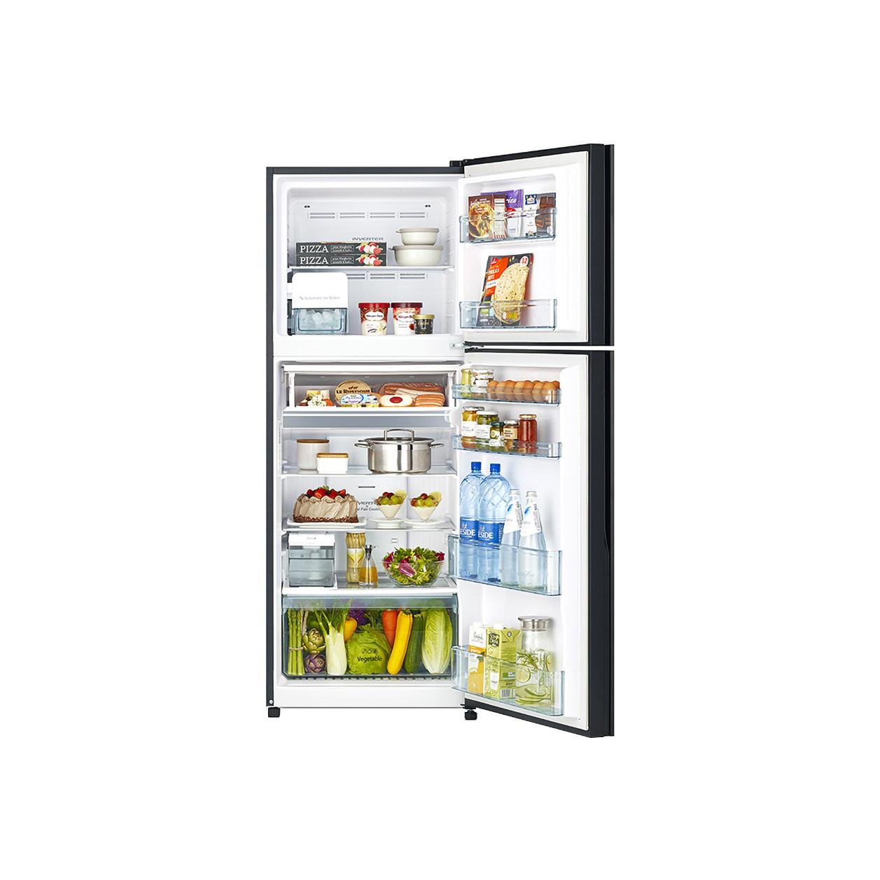 Tủ lạnh Hitachi Inverter 349 lít R-FVY480PGV0(GBK) Model 2020 -Hàng chính hãng (chỉ giao HCM)
