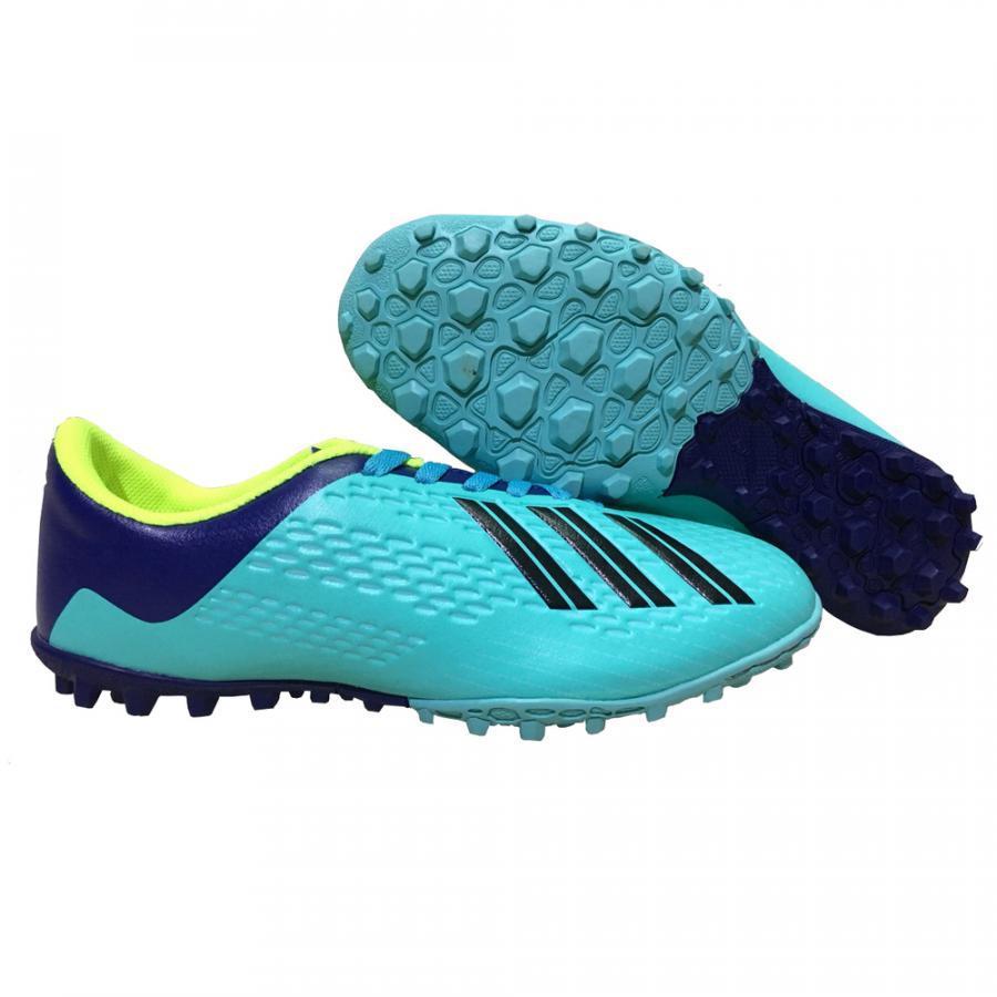 Giày đá banh TB Pro FL160 Sportslink Xanh ngọc Dương  - Size 43 - 24041221 , 6142028125021 , 62_3741287 , 410000 , Giay-da-banh-TB-Pro-FL160-Sportslink-Xanh-ngoc-Duong-Size-43-62_3741287 , tiki.vn , Giày đá banh TB Pro FL160 Sportslink Xanh ngọc Dương  - Size 43