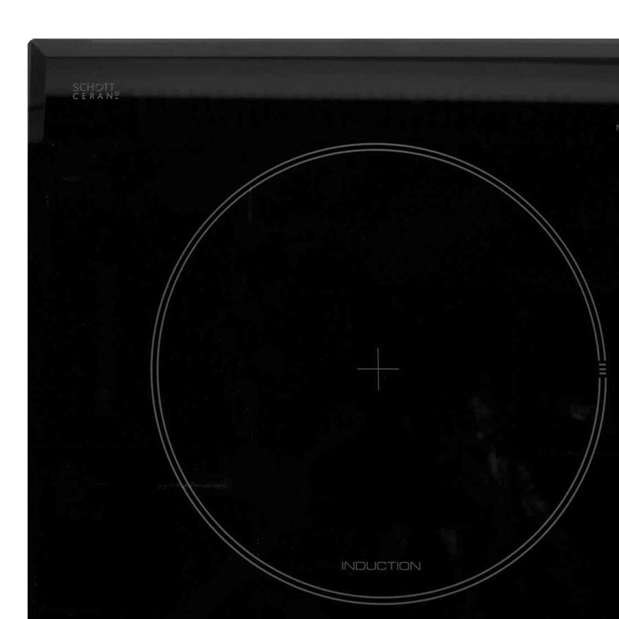Bếp âm điện từ đôi Goldsun IH-GYL29 (2000W) - Hàng chính hãng