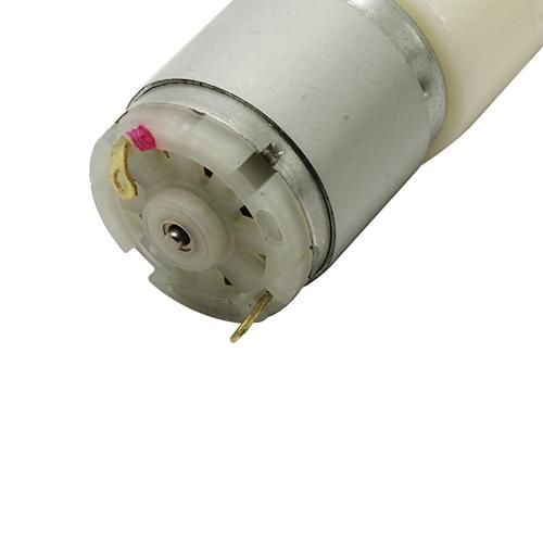 Máy Bơm RS365 6-12VDC 2-3 lít / phút