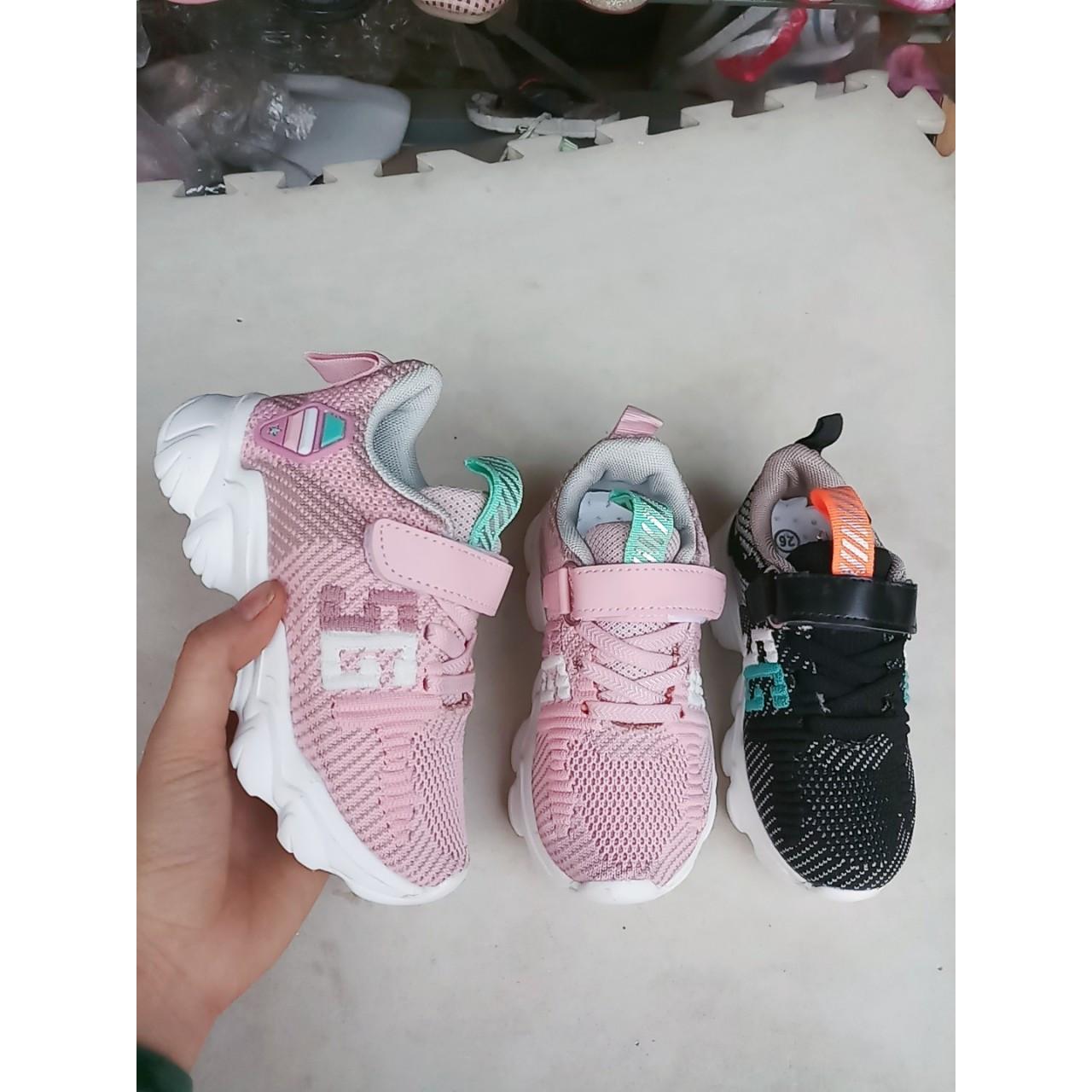 giày thể thao trẻ em siêu nhẹ