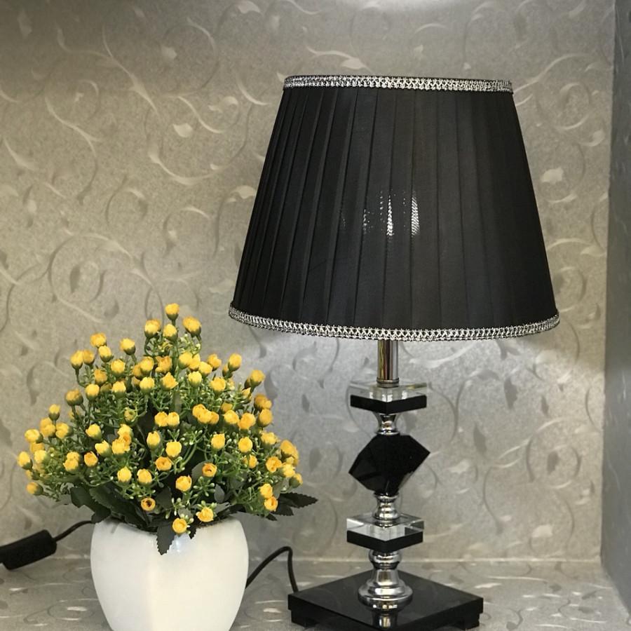 Đèn ngủ - đèn ngủ để bàn Vintage - đèn bàn trang trí phòng ngủ MB8630