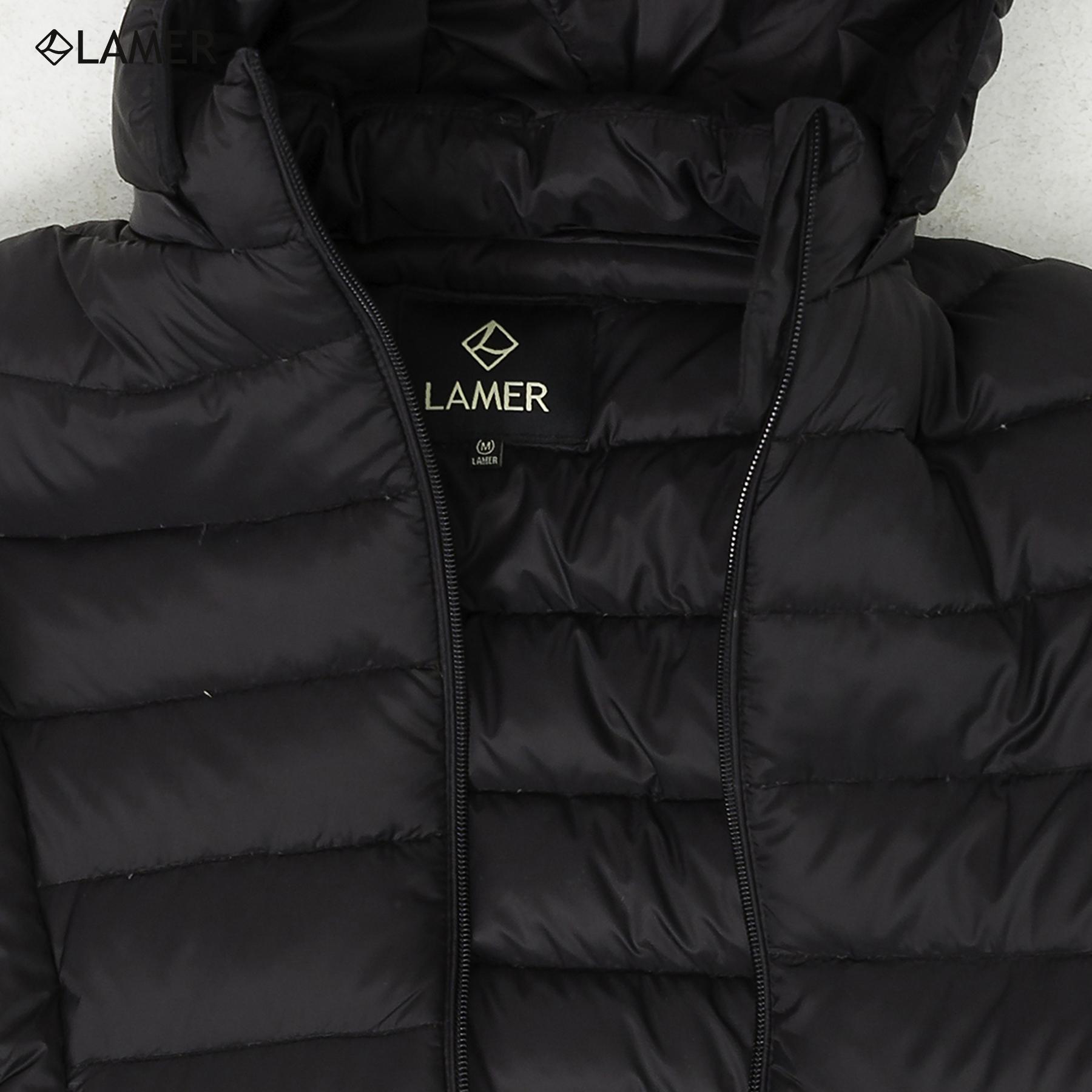 Áo phao nữ LAMER N65P20T029