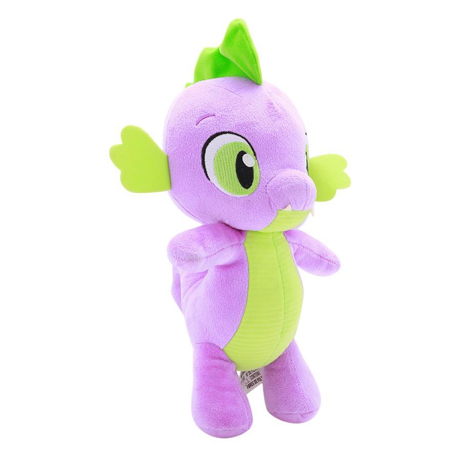 Chú Rồng Nhỏ Trong Bộ Phim Hoạt Hình My Little Pony