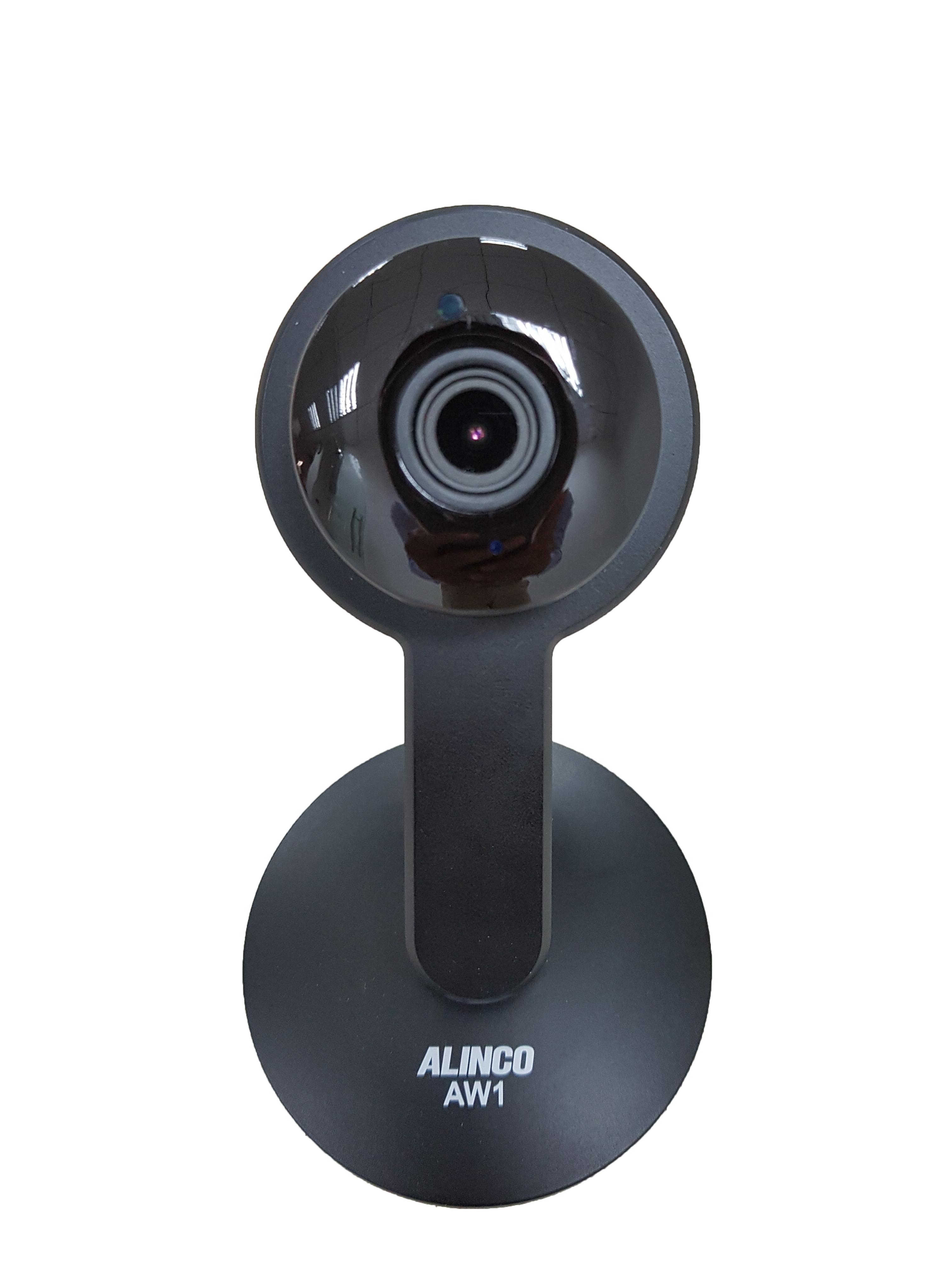 Camera IP Wifi Japan-Alinco AW1 (1.0MP) - Hàng Chính Hãng