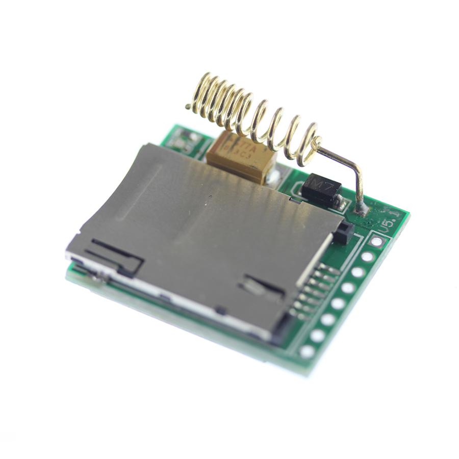 Module Sim 900A Mini