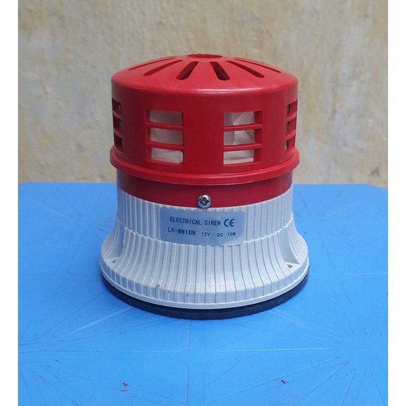 còi hú báo động motor cỡ nhỏ LK-MW10N