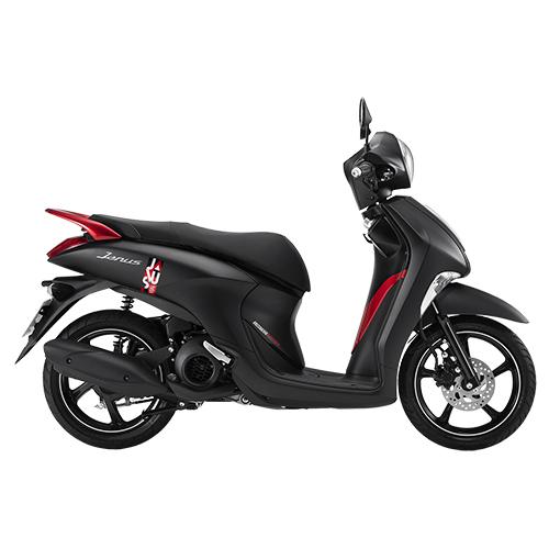 Xe máy Yamaha Janus Phiên Bản Giới (Limited)